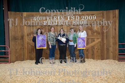 2009 Klein ISD Auction