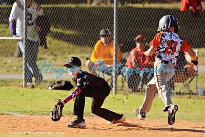 West TN Outlaws 9u 10-17-2015--Malesus