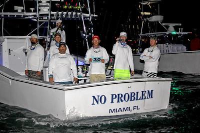 2012 Sailfish Kickoff