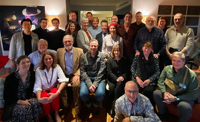 2019 EC Holiday Meeting