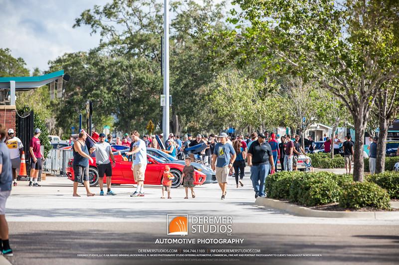 2017 10 Cars and Coffee - Everbank Field 287B - Deremer Studios LLC