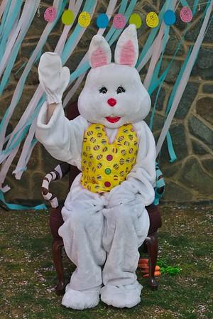 April 2018 Easter Egg Hunt