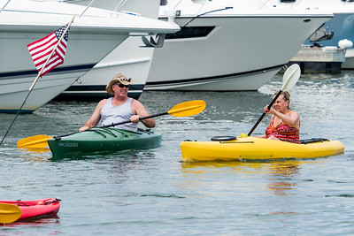 Scituate Harbor Paddle
