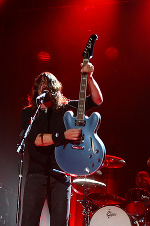 Foo Fighters (private gallery)
