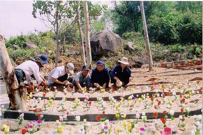 Tu Thien Nam 2005