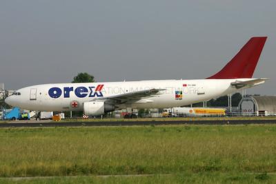 Orex - Orbit Express Airlines