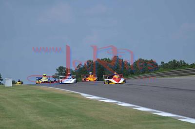 Saturday Race 6