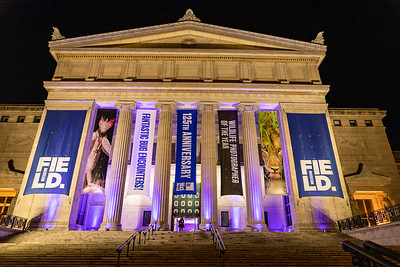 Field Museum - Event & Concert