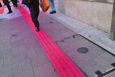 YELLOW LINES & OTHER DON'TS Part II