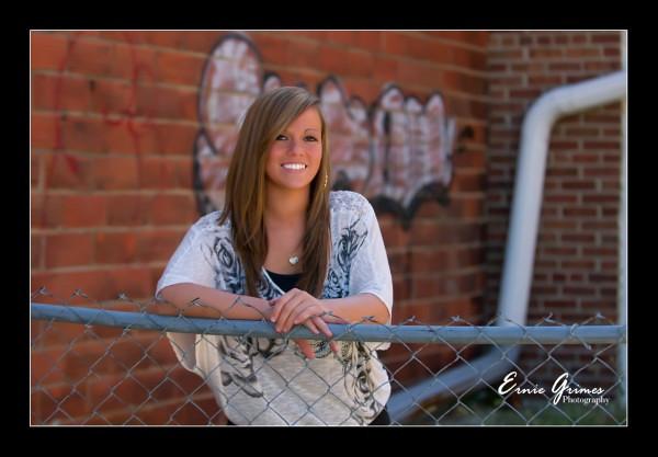 Julia Senior Pictures 2011
