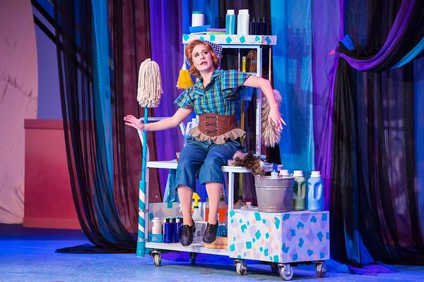 Cinderella-Performance