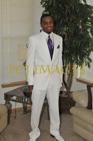 Shonda Prom 2012