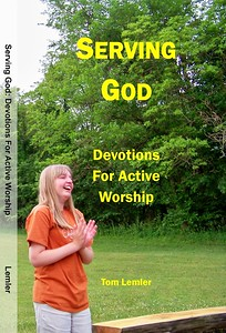 "Purchase ""Serving God"" Book"