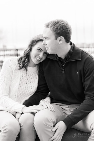 Katrina & Ryan Engagement