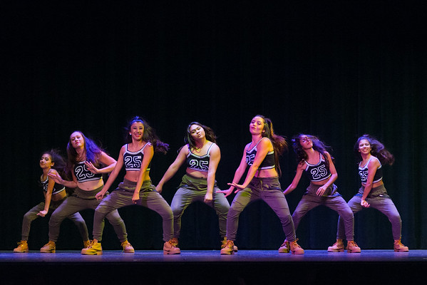 Dance Team - Pleazer