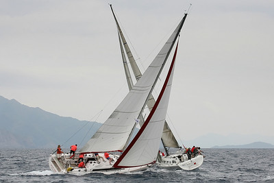 Marmaris Race Week - Turkey 2012