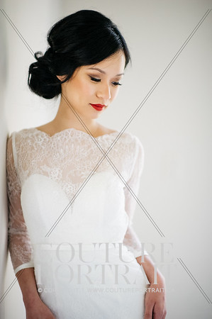 M Bridal Proofs