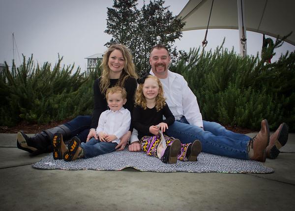 Teresa Wemple Family Portraits