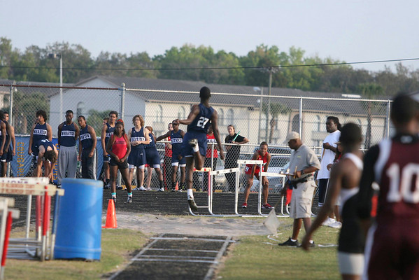 2009 Charles Johnson Invitational