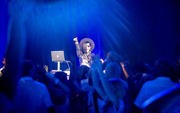 DJ Dulce Rullan