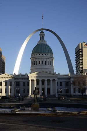 St. Louis Scenery