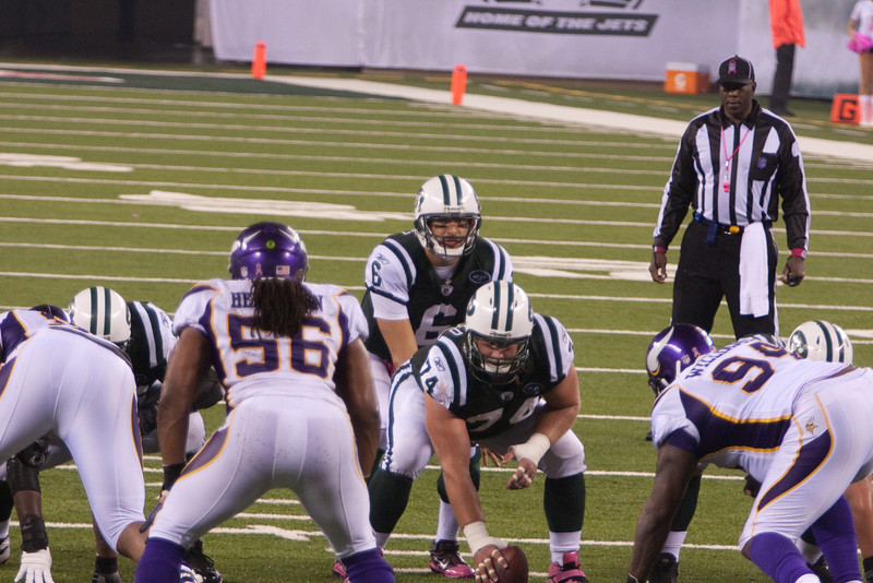 Jets v Vikings 10-11-2010 224