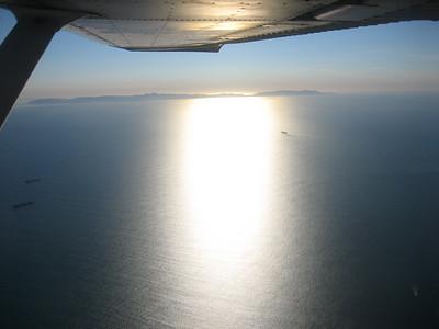 San Diego Flight