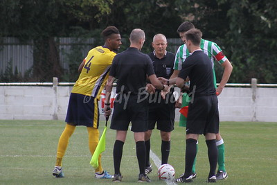 13/8/16 Witham (H)