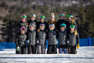Maine Team Photos