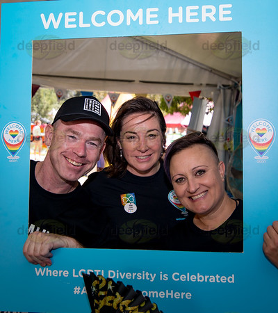 Mardi Gras Fair Day - ACONWelcomeHere 170119