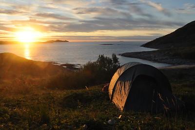 Enkvinnestur til Helgeland