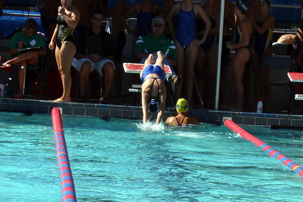 Swimming 2012-2013