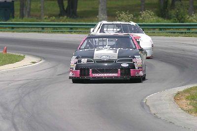 No-0418 Race Group 8 - HSCRA (Historic Stock Car Racing Association)