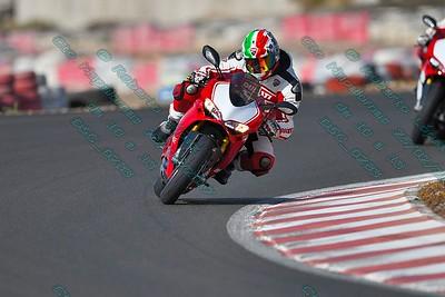 Cto Maspalomas Curso Ducati 25/02/2017 de 10 a 13