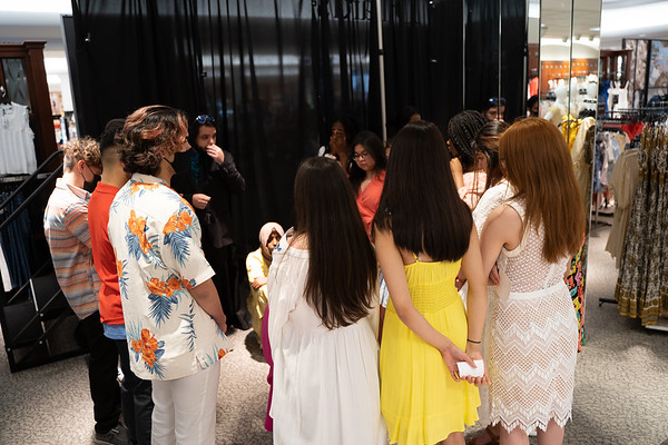 Spring Fashion Show 2021 - HSA DALLAS