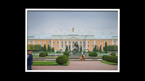 St. Petersburg  Day 2    Video 2018