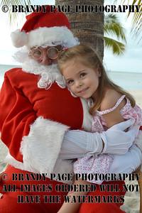 Regan Godsell Santa Photos