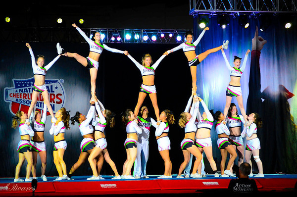 NCA L3 SATURDAY