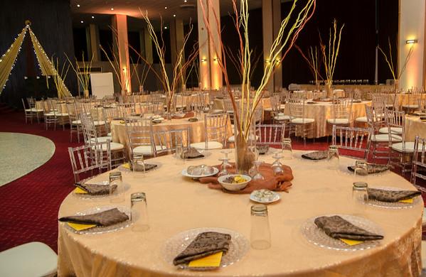Hopsa Alumni Fundraising Dinner