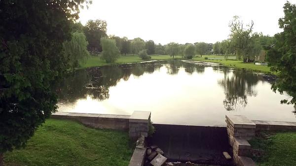 Hawley Pond - June 19 2015