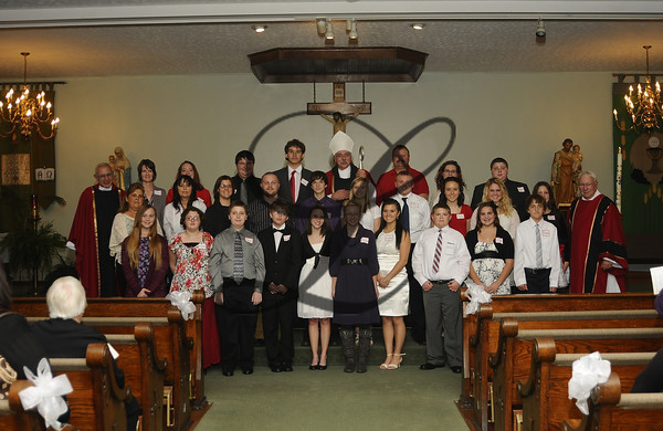 Sts.Peter&paul Confirmation 2012