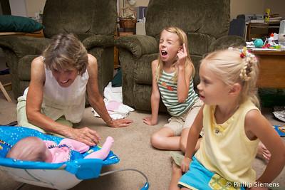Cousins 2009