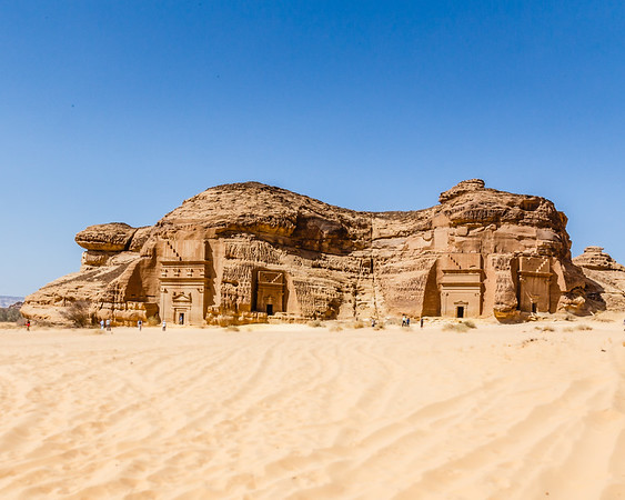 KSA Trip 2015