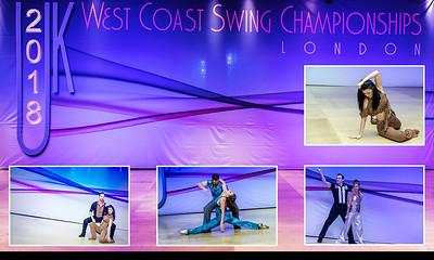 UK & European WCS Championship 2018