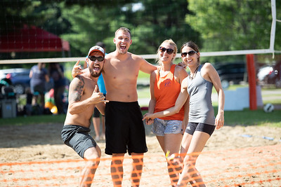 2019 Ride 4 thEM Sand Volleyball