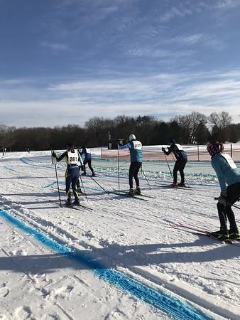 2021 Frosty Freestyle