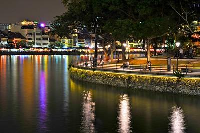 Singapore River Garden