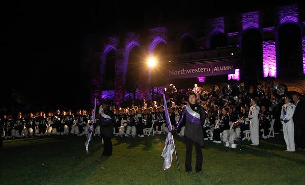 Northwestern Events 15-16