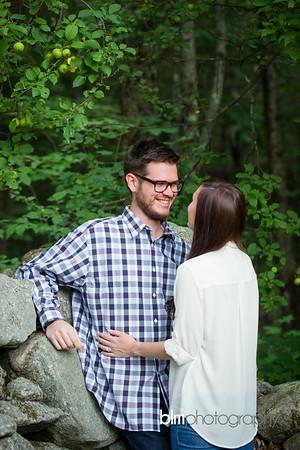 Chris & Caitlin {Engaged}