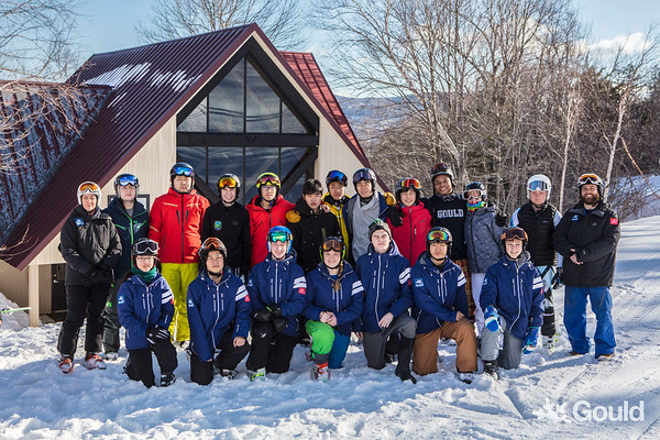 Team/Activity Photos Winter 2017-18